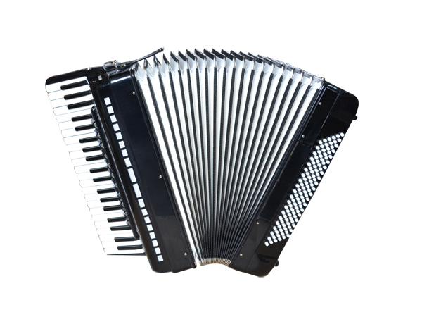 YJP41120B Piano Accordion